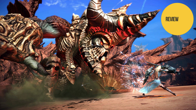 Tera: The Kotaku Review