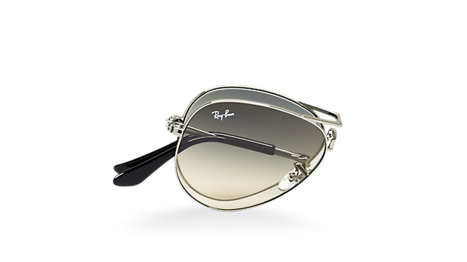 2012 06 Ray Ban Foldable Aviators Make The Slickest Shades Even Better Ray Ban Australia