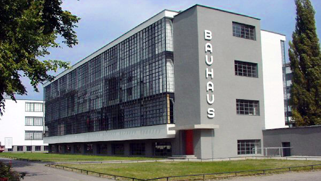 8 Beautiful Products of Bauhaus: The Single Most Influential School of Design