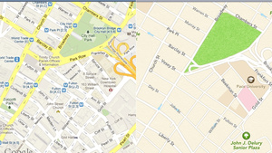 Google Maps vs. Apple Maps: A Side-By-Side Comparison