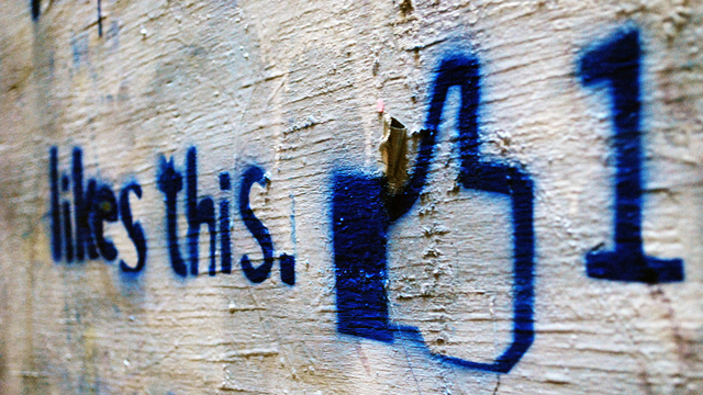 How Facebook Uses You As Part Of A Giant Sociological Experiment