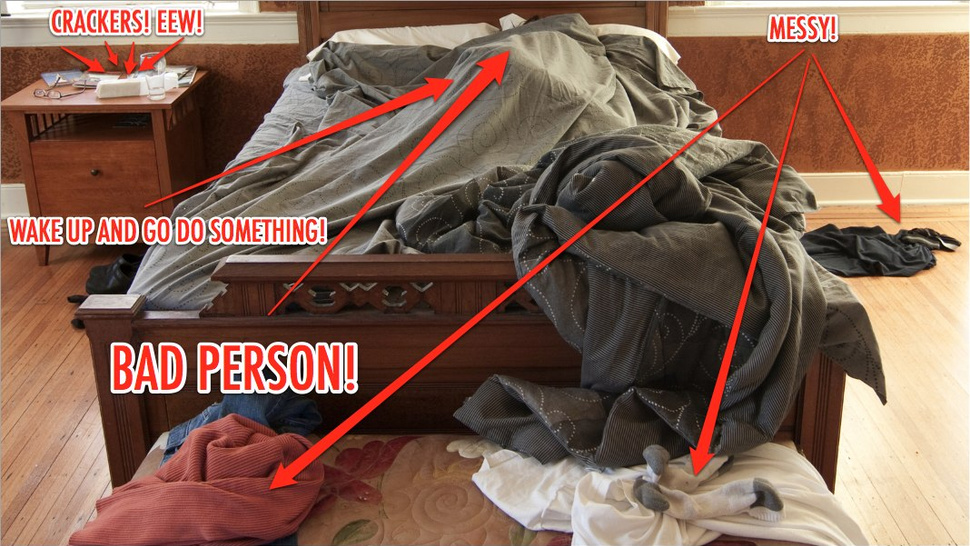 Read These Tips, or Nobody Will Ever Let You Be an Airbnb Guest Again