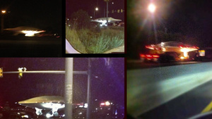 Highway Motorists Confuse Military Drone With UFO, Cause Twitter Frenzy and Traffic Jams