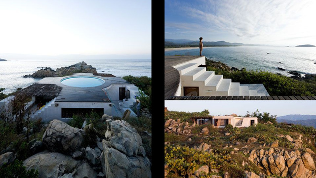 The Five Most Relaxing Houses In the World