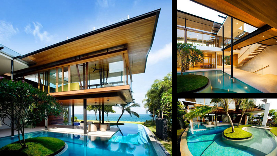 You Want To Be In One Of The Five Most Relaxing Houses In The World