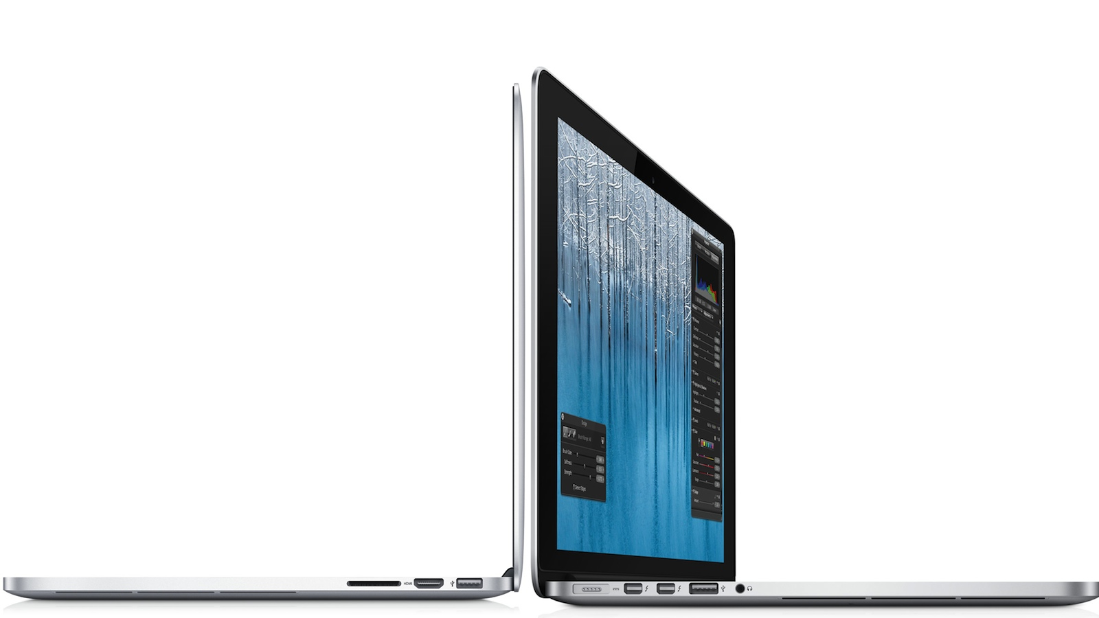 MacBook Pro With Retina Display Meta-Review: Gorgeously Powerful