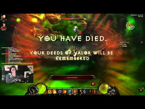 Click here to read This is What It Looks Like to Lose Your Level 60 <em>Diablo III</em> Character Forever