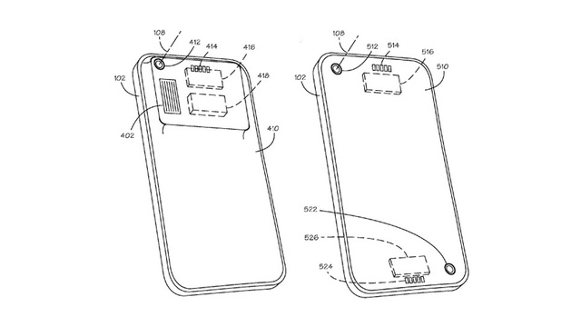 Future iPhones Could Have Interchangeable Camera Lenses