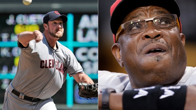 Derek Lowe And Dusty Baker Are Having The Greatest Feud Ever