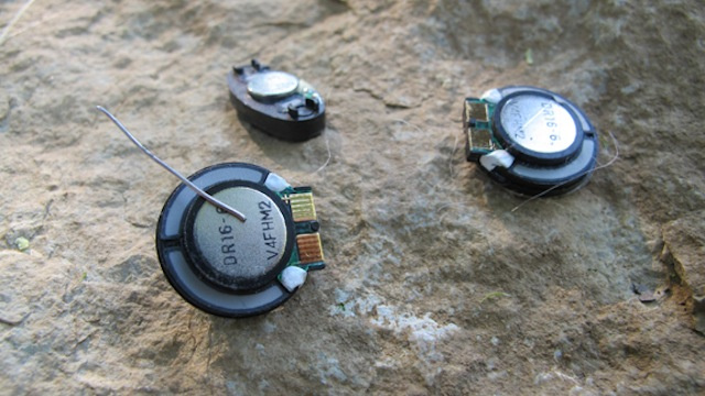 Make an Improvised Compass (and Other Survival Tools) from Cellphone Parts
