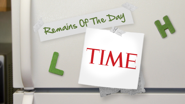 Click here to read Remains of the Day: Time, Sports Illustrated, and More Finally Come to iOS