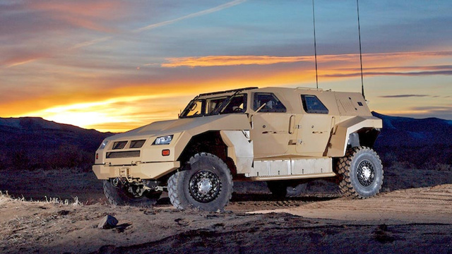 Picking The Next Humvee, What GM Ought To Say, And Keeping Dad Out Of Jail