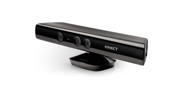 Kinect's New Trick: Ads You Can Interact With