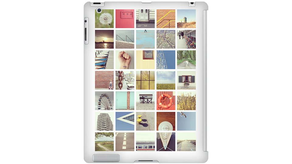 Click here to read Turn Your Instagram Photos Into a Lovely iPad Case