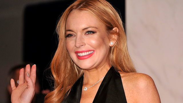 Report: Lindsay Lohan Found Unconscious in California Hotel, Taken to Hospital (UPDATE)