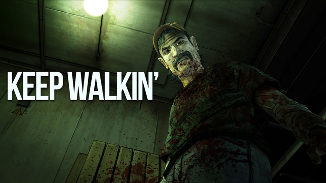 The Walking Dead Game Will Return This Month, More Brutal Than Ever