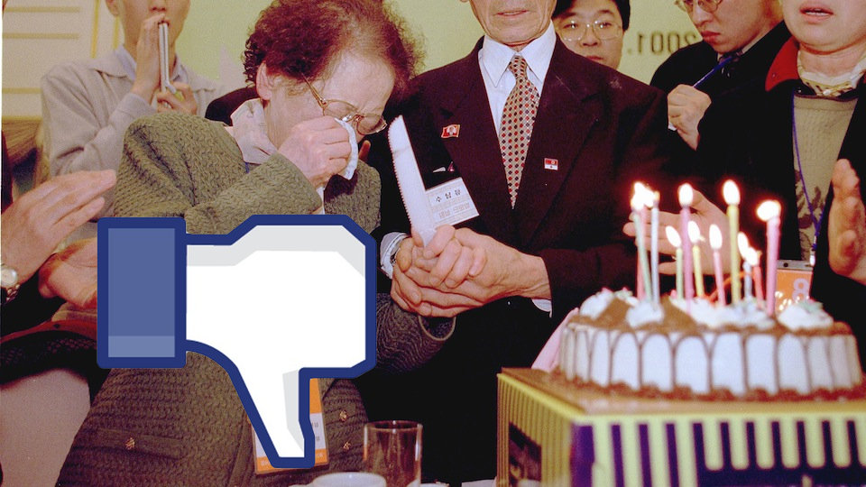 Facebook Ruined Your Birthday