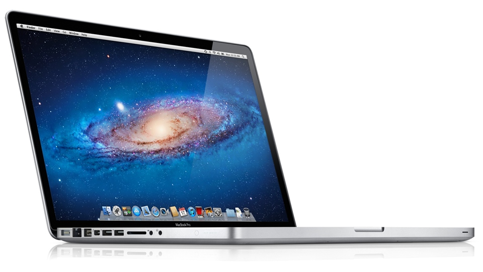 Click here to read Why Apple Stores Tilt the MacBook Pro Exactly 70 Degrees