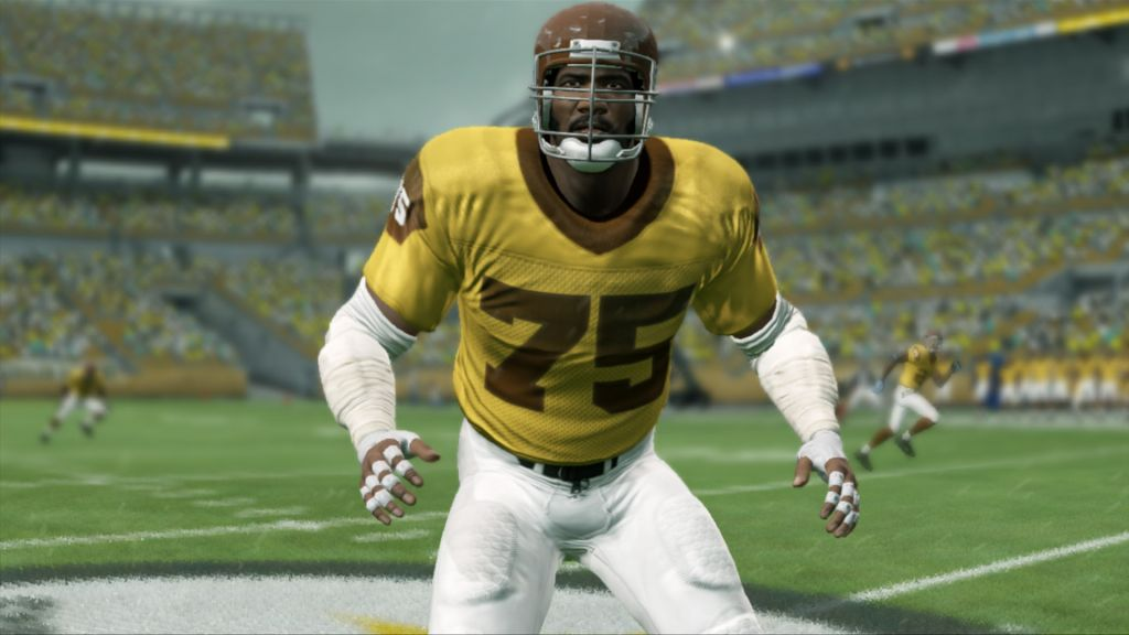 Click here to read Two Dozen All-Time Greats Available in <em>Madden 13</em>, with More to be Unlocked