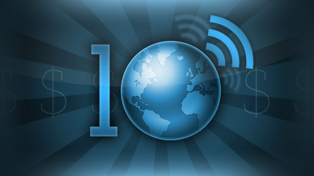 Click here to read Top 10 Ways to Get Free Wi-Fi Anywhere You Go
