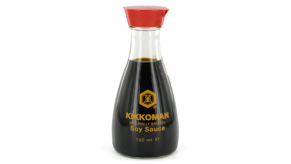 Click here to read The Story Behind the Iconic Soy Sauce Bottle That Hasn't Changed in Over 50 Years