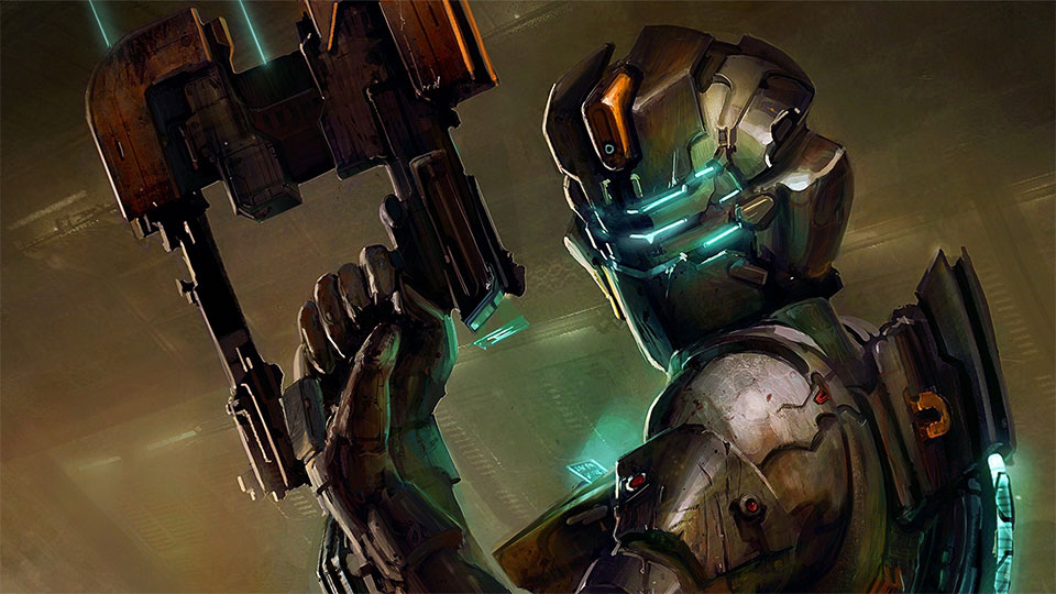 Click here to read EA Honcho Doesn't Want to Piss Off <em>Dead Space</em> Fans, Still Wants to Scare the Crap Out of Them