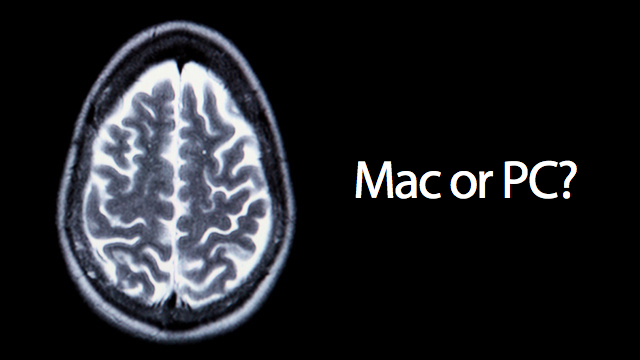 Click here to read Your Brain Scan Looks Different on Mac and PC