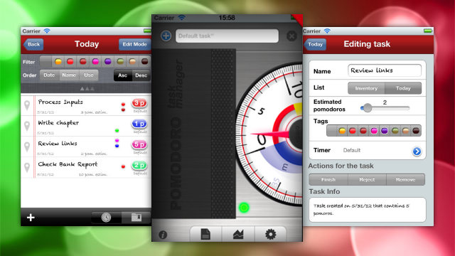 Click here to read Pomio Turns Your iPhone or iPad into the Ultimate Pomodoro Timer and To-Do Tracker