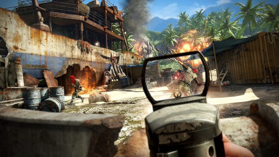 far cry 4 hd wallpapers 1080p spring