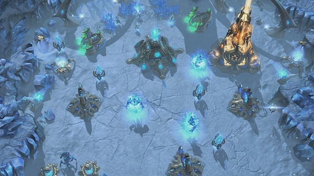 Click here to read Six Tips To Improve Your <em>StarCraft II</em> Skills, From The Designer Of <em>StarCraft II</em>