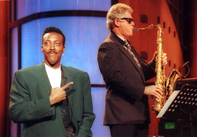 Click here to read Two Decades Later, Arsenio Hall Returning to Late Night TV with New Talk Show