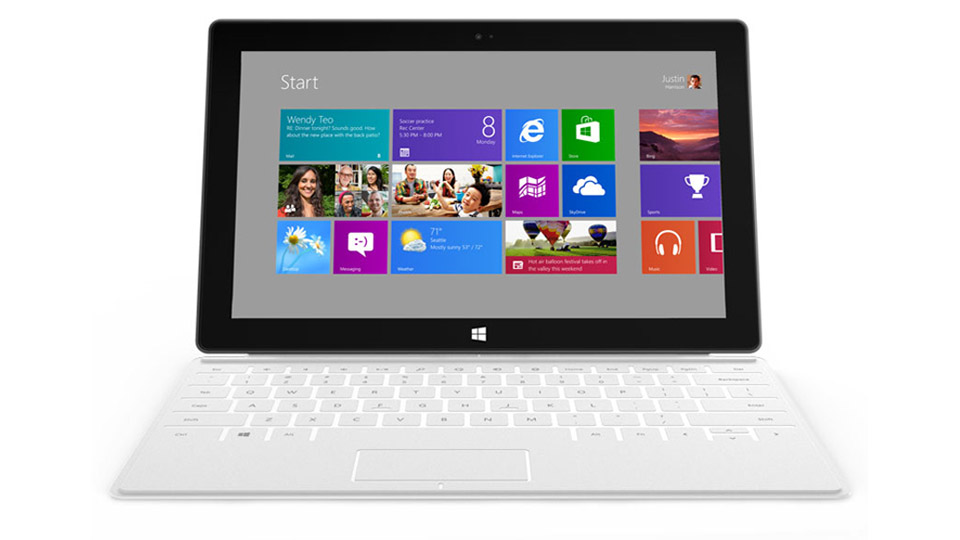 Click here to read Microsoft Surface Tablets: Worth the Wait (Updating Live)