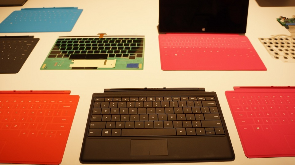 Microsoft Surface Questions That Need Answers