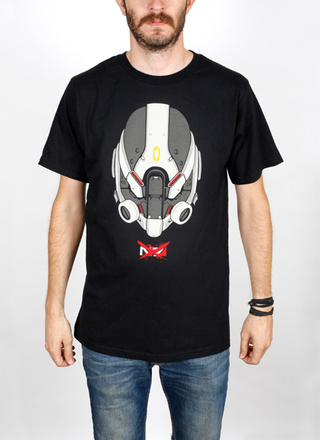 BioWare Turns More Fan Art Into Official Mass Effect Merch