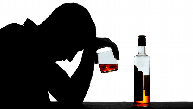How Alcoholism Is Linked To Extreme Weight-Loss