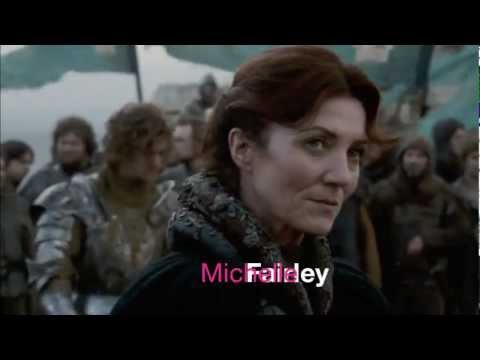 Click here to read What if <em>Game of Thrones</em> Was a, um, Romantic Comedy?