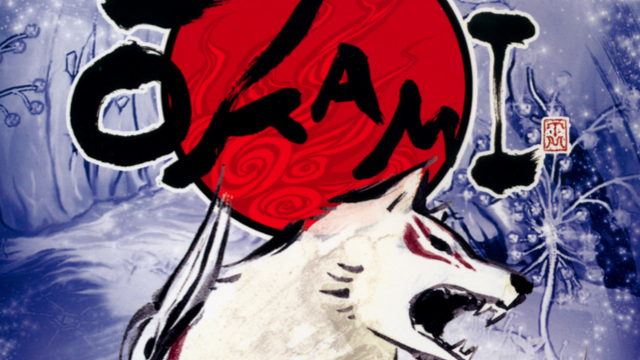 Click here to read Remastered <em>Okami</em> on the PS3? Not So Fast There.