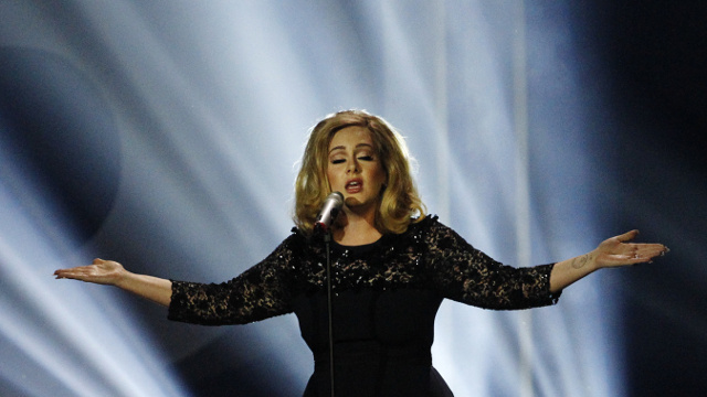 Adele's 'Rolling in the Deep' Wakes Girl From Coma Just as Family Prepares to Say Goodbye