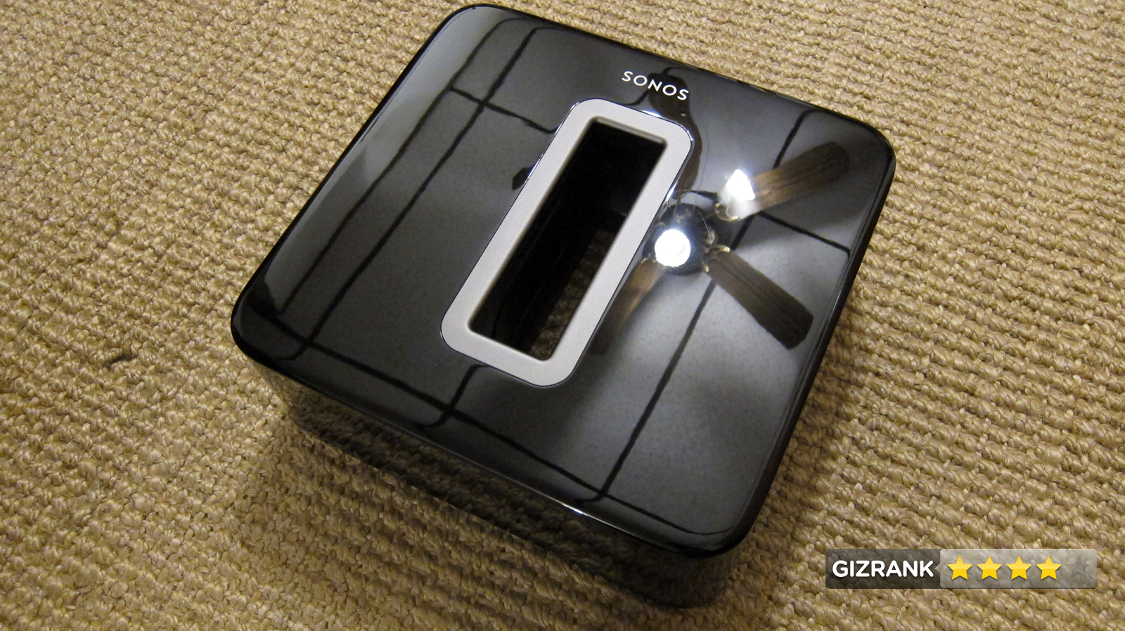 Click here to read Sonos SUB Lightning Review: Lots of Bang, Lots of Bucks