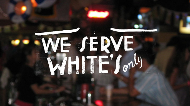 Black Man Kicked Out of Racist Bar; Cops Don't Help, But Social Media Does