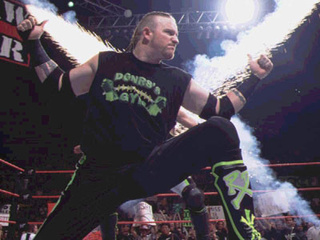 Getting Stoned And Playing Mortal Kombat With The Road Dogg: More Wrestler Run-Ins