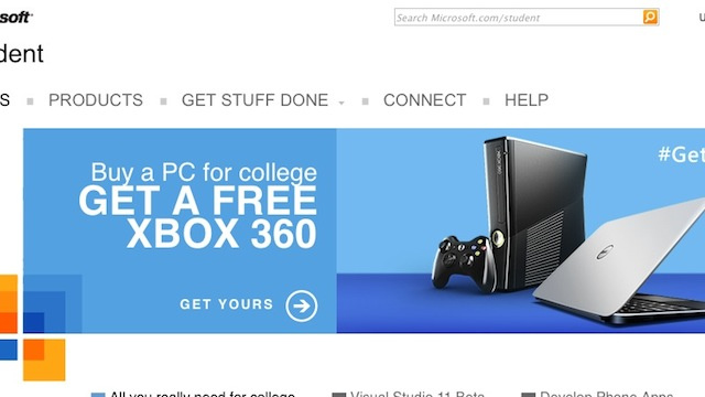 Hold Off on Those Early-Summer Student Computer Deals to Avoid Getting Fleeced