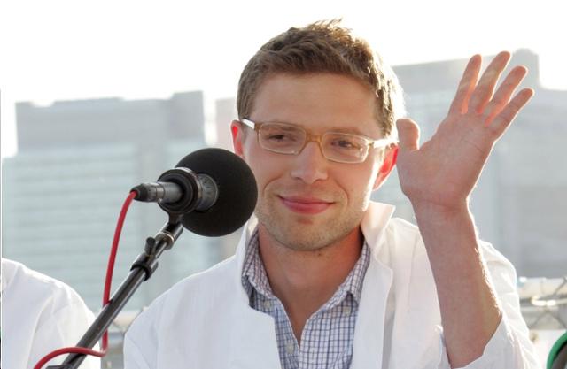 Jonah Lehrer Just Does Not Know How to Do Journalism