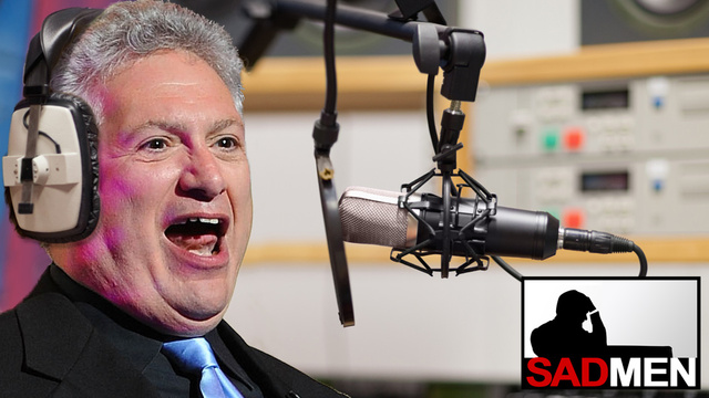 When You Cast Harvey Fierstein In An Ad, Make Sure The Client Knows All His Secrets