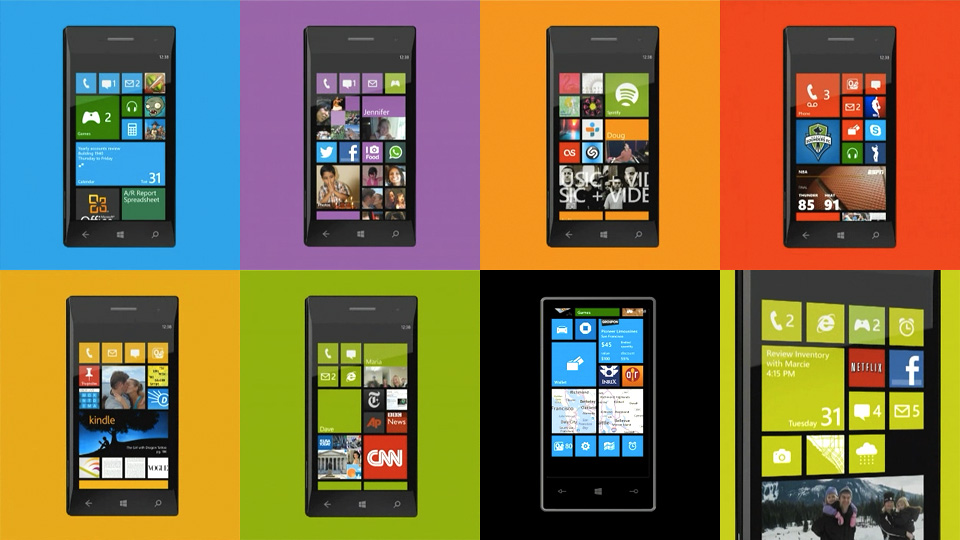 Click here to read The Windows Phone 8 Start Screen Is the Best of Any Phone