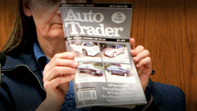 AutoTrader Pockets $400 Million Before Going Public