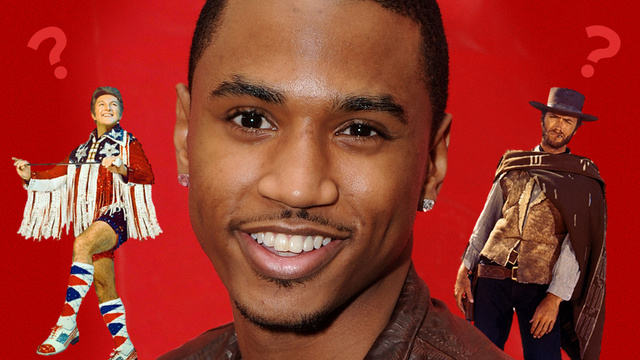 Gay or Not Gay?: Trey Songz