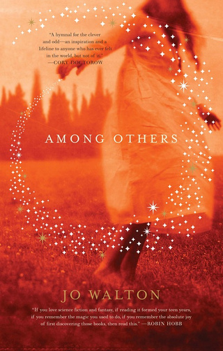 io9 Book Club Reminder: Meeting 6/26 to discuss Jo Walton's Among Others