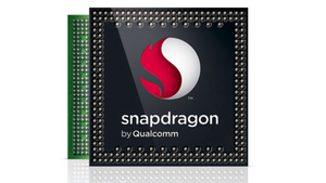 Windows Phone 8 Will Be Powered By a Snapdragon S4 Plus Processor