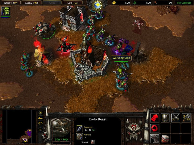 Why Do We Love StarCraft II More Than Diablo III?